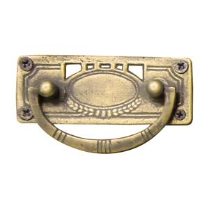 真鍮プルハンドルcucr0015画像