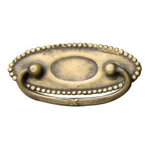 真鍮プルハンドルcucr0016画像