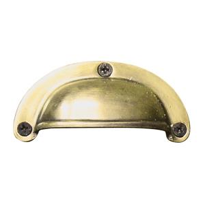 真鍮プルハンドルcucr0035画像