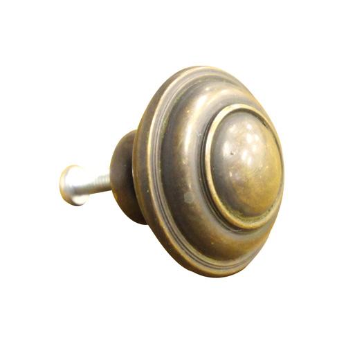 真鍮ノブcucr0040画像