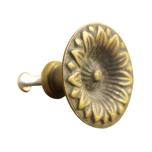真鍮ノブcucr0041画像