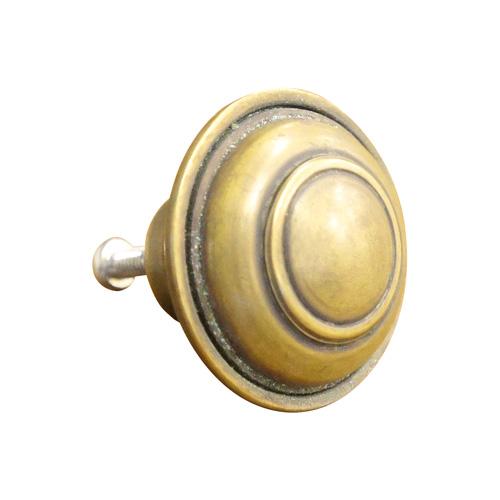 真鍮ノブcucr0044画像