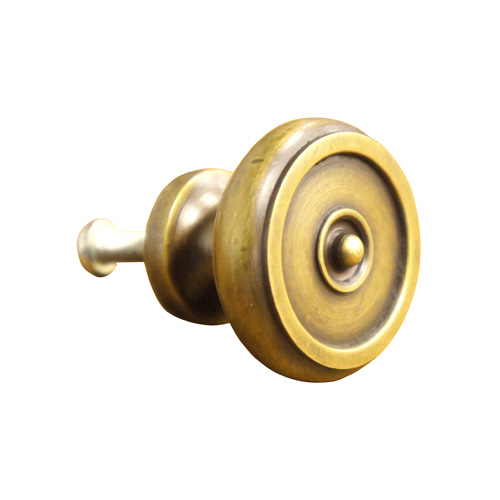 真鍮ノブcucr0047画像
