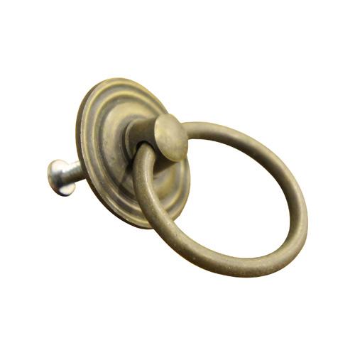 真鍮ノブcucr0050画像