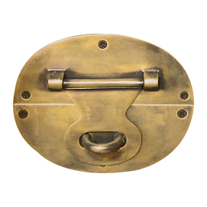 真鍮ロックプレートcucr0052画像